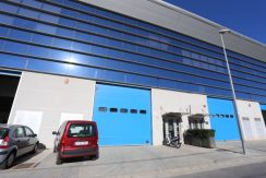 Venta Nave Industrial Badalona. Barcelona - Vallès Occidental (3)