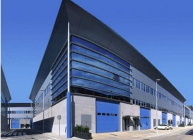 Venta Nave Industrial Badalona. Barcelona - Vallès Occidental (6)