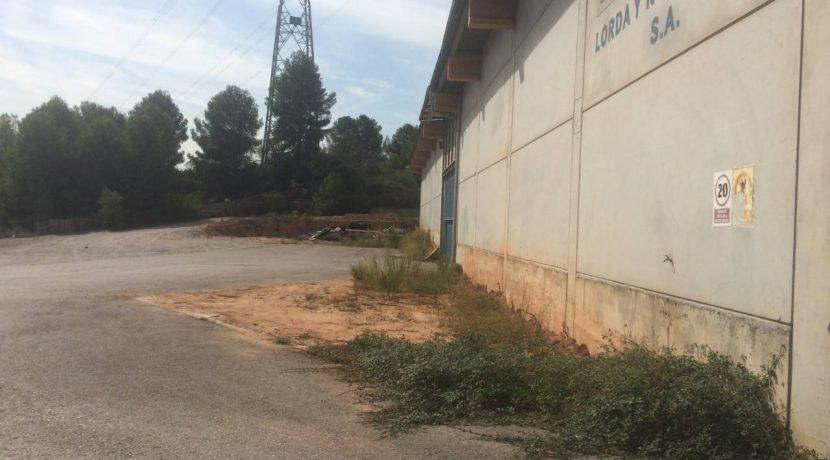 Venta Nave Industrial Castellbisbal. Barcelona - Vallès Occidental inmobiliaria (12)