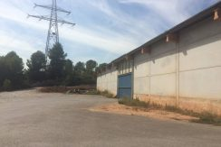 Venta Nave Industrial Castellbisbal. Barcelona - Vallès Occidental inmobiliaria (13)