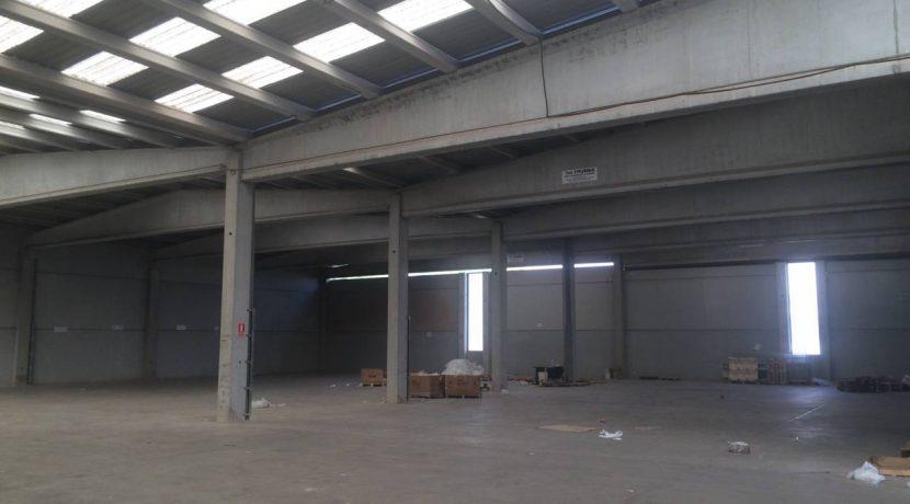 Venta Nave Industrial Castellbisbal. Barcelona - Vallès Occidental inmobiliaria (2)