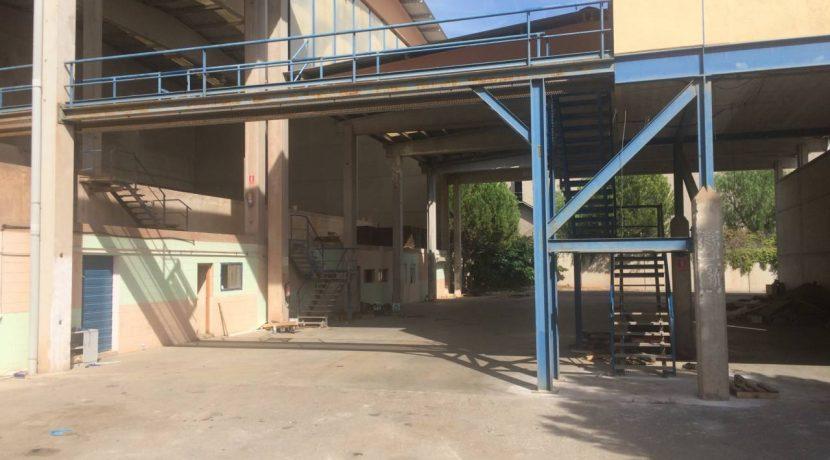 Venta Nave Industrial Castellbisbal. Barcelona - Vallès Occidental inmobiliaria (6)