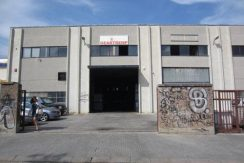Venta Nave Industrial Cerdanyola Del Vallès. Barcelona - Vallès Occidental, Zona Industrial Polizur (21)