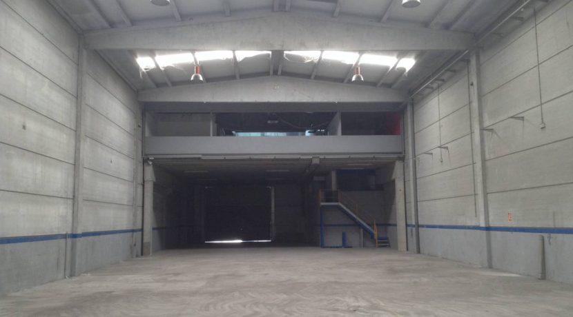 Venta Nave Industrial Parets Del Vallès. Vallès Oriental inmobiliaria (7)