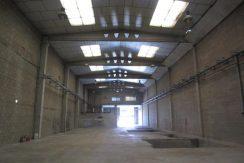Venta Nave Industrial St. Boi de Llobregat, Zona Industrial Fonollar Sud inmobiliaria (2)