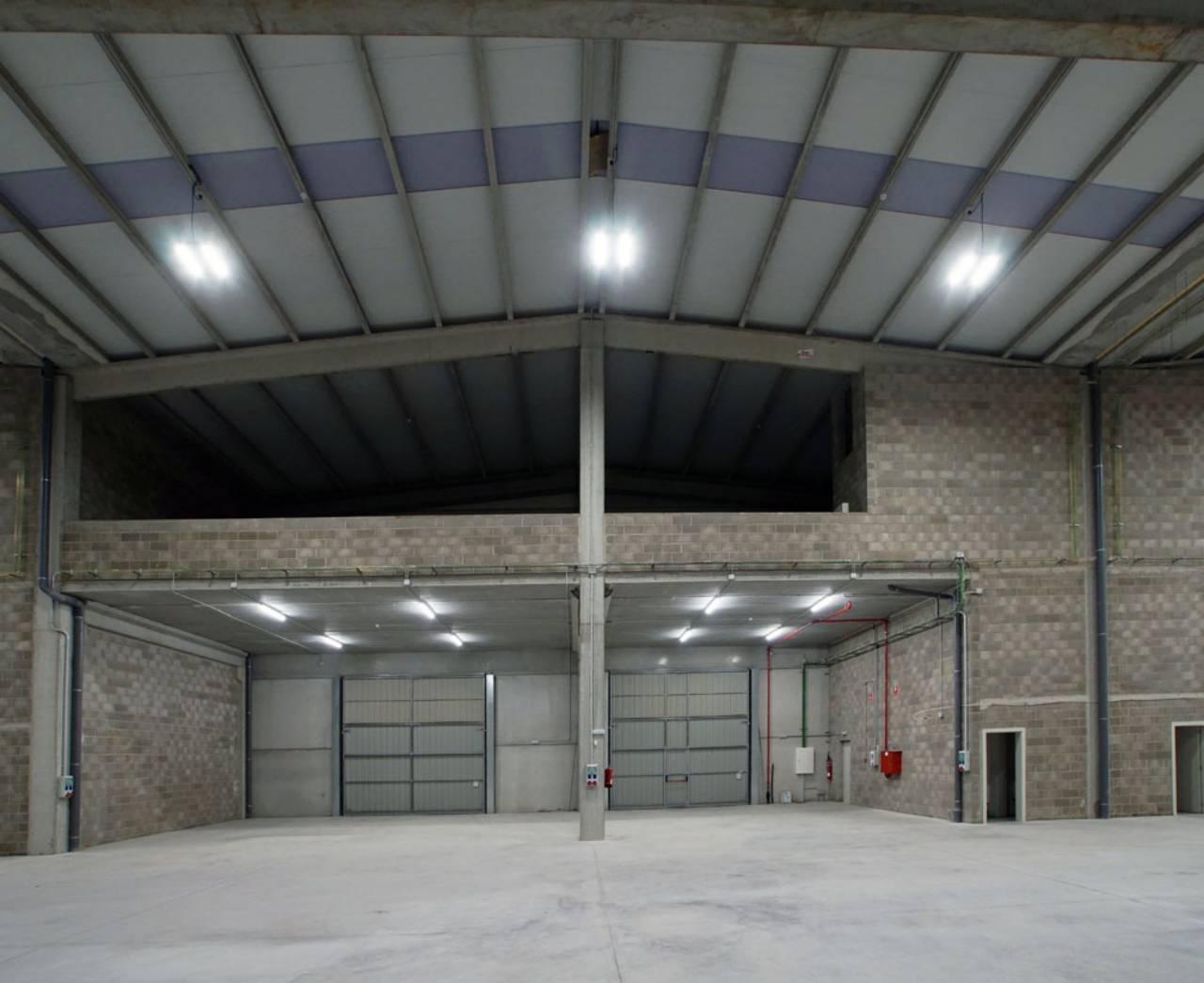 Alquiler Nave Industrial Barberà Del Vallès. Barcelona -Can Salvatella