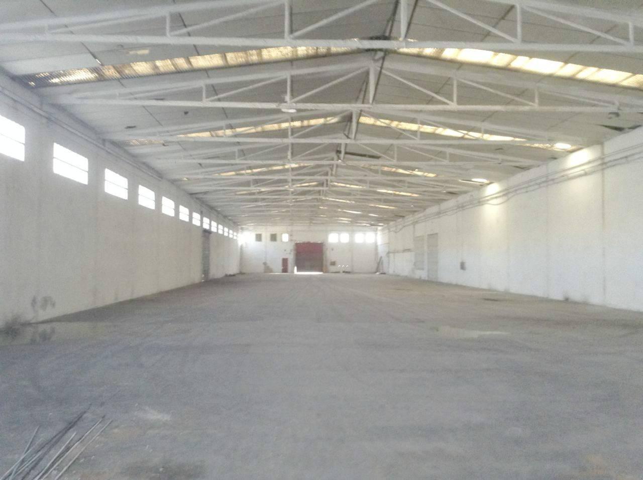 Alquiler Nave Industrial Castellbisbal. Zona industrial Sector Llobregat